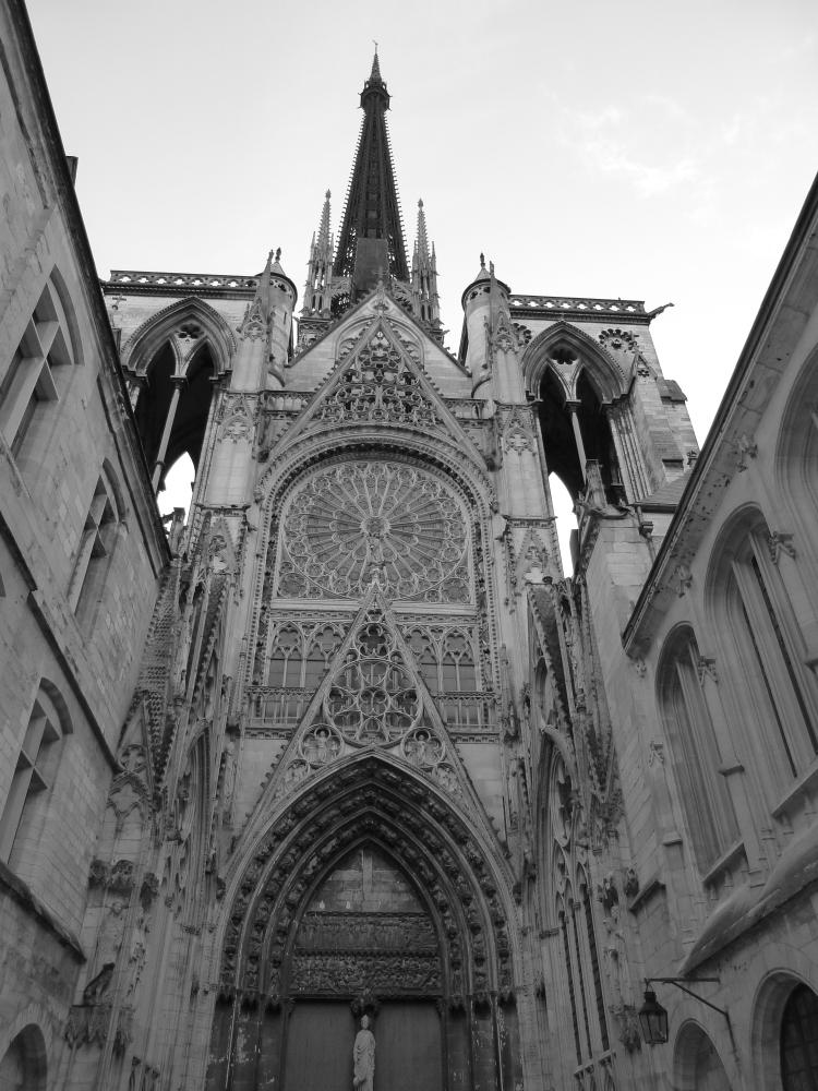 Abbaye Saint Ouen