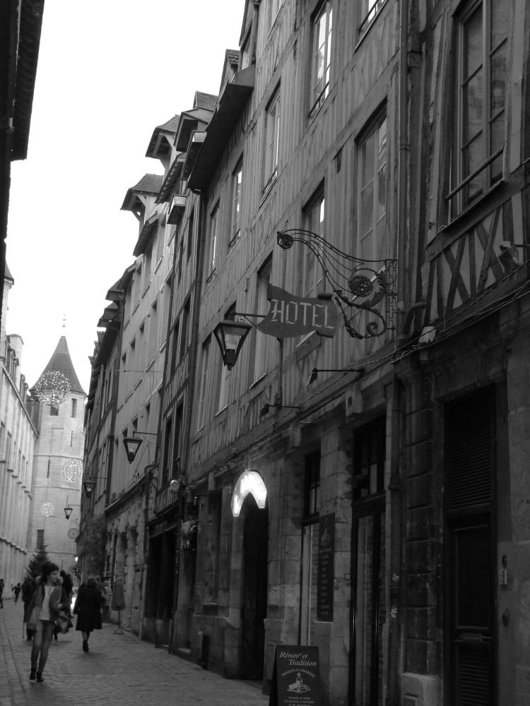 rue Saint Romain